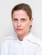 Комарова Марина Юрьевна
