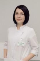 Комолова Алла Владимировна
