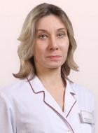 Кондакова Ольга Борисовна