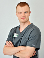 Кондратьев Станислав Владимирович