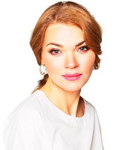 Кондратьева Елена Геннадьевна