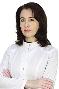 Коновалова Татьяна Анатольевна