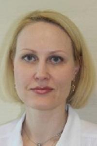 Константинова Елена Сергеевна