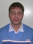 Конычев Евгений Александрович
