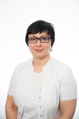 Конюхова Светлана Николаевна