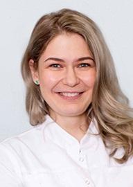 Копаева Татьяна Игоревна