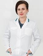 Копеина Анастасия Валерьевна
