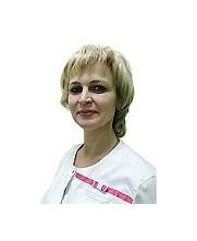 Копилева Виктория Степановна