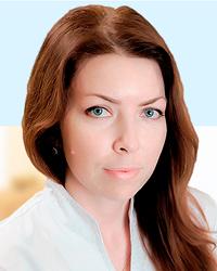 Кордыс Ирина Владимировна