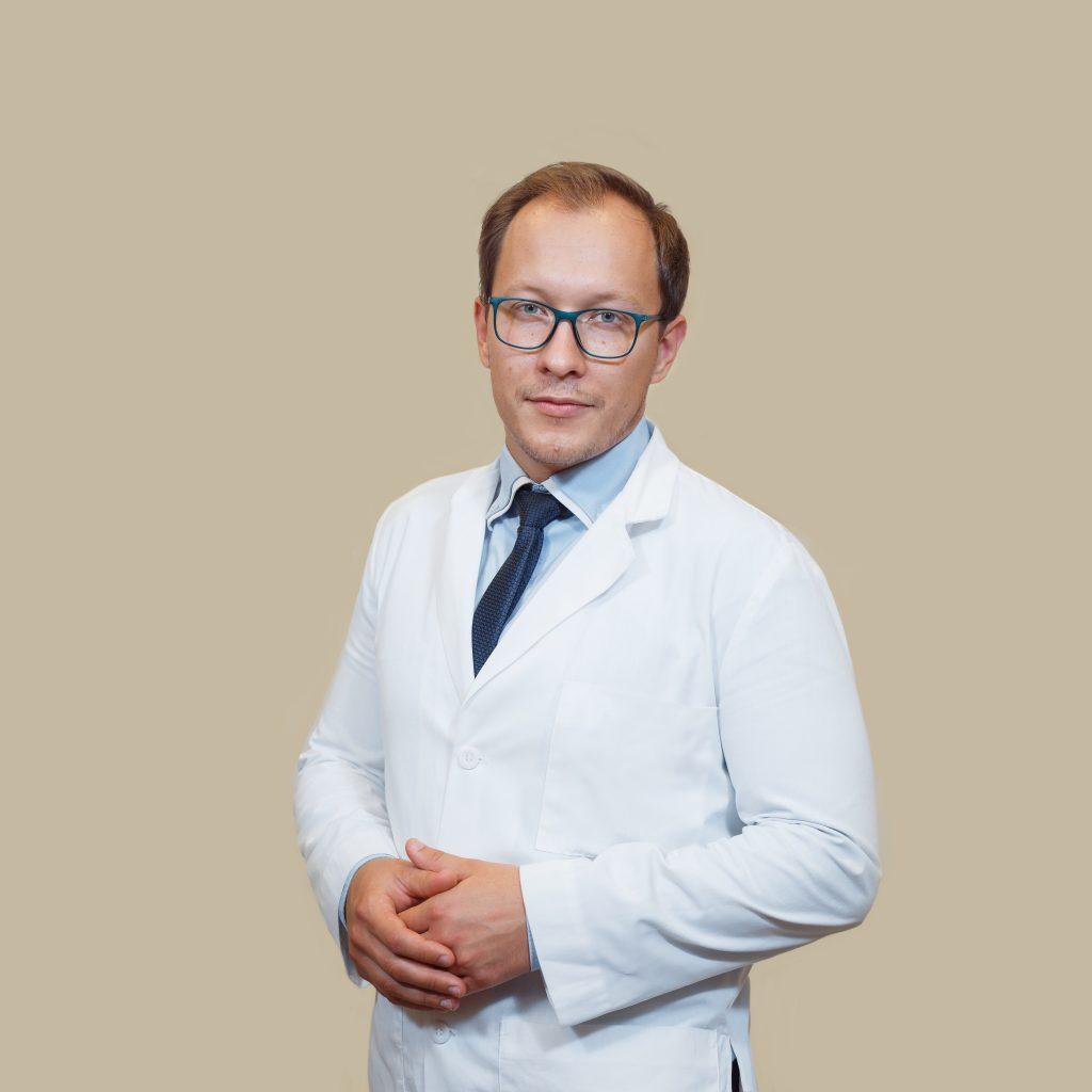 Корнеев Павел Владимирович