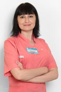 Корнеева Светлана Николаевна