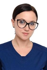 Корнилова Елена Александровна