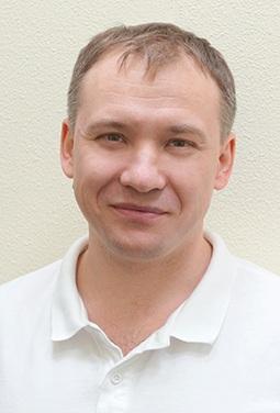 Корольков Владимир Владимирович