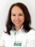 Короткова Анастасия Александровна