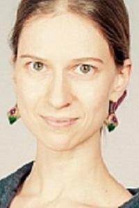 Коршунова Елена Андреевна
