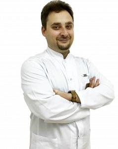 Корсунский Илья Анатольевич