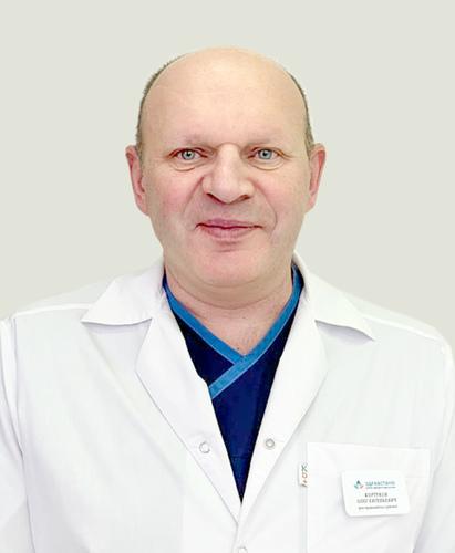 Кортуков Олег Евгеньевич