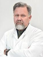 Корышков Николай Александрович