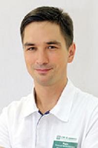 Корж Алексей Вячеславович