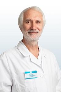 Кошелев Александр Петрович