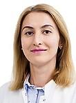 Кошева Диана Мурзабековна