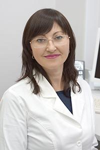 Кощеева Инесса Владимировна