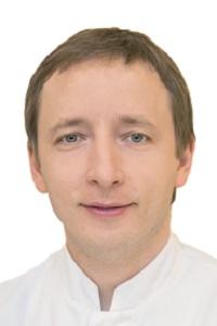 Кошмелев Александр Александрович