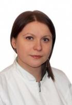 Косминцева Анна Сергеевна