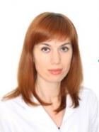 Косоурова Ирина Петровна