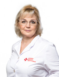 Коссович Ирина Николаевна