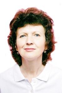 Костенко Елена Ивановна