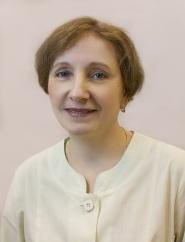 Костич Зинаида Михайловна