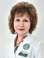 Костина Галина Ильинична