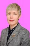 Костина Елена Александровна