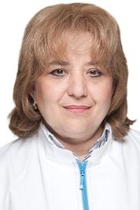 Костюченко Виктория Алексеевна