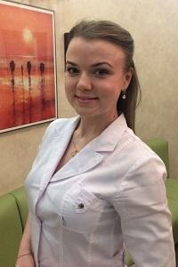 Коткова Юлия Николаевна