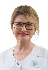 Котова Людмила Николаевна