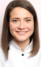 Коваленко Анна Сергеевна