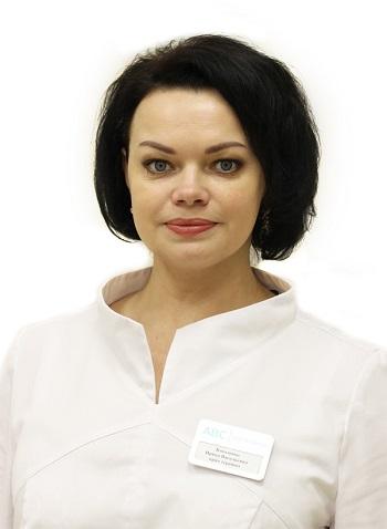 Коваленко Ирина Васильевна