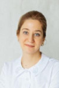 Ковалева Наталья Юрьевна