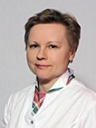 Ковалёва Татьяна Анатольевна