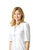 Коверная Елена Игоревна
