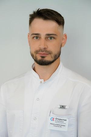 Ковешников Артем Олегович
