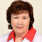 Козаченко Маргарита Адамовна