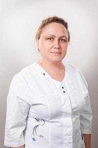 Кожелупенко Мария Владимировна