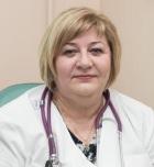 Кожемякина Галина Егоровна