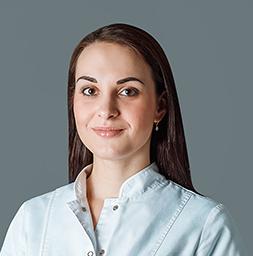 Кожевникова Ольга Валерьевна