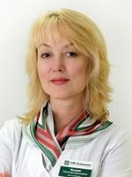 Козлова Элеонора Васильевна
