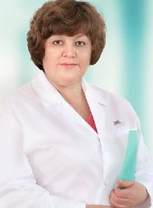 Козлова Лилия Павловна