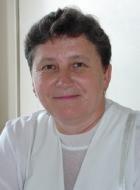 Козлова Людмила Фёдоровна